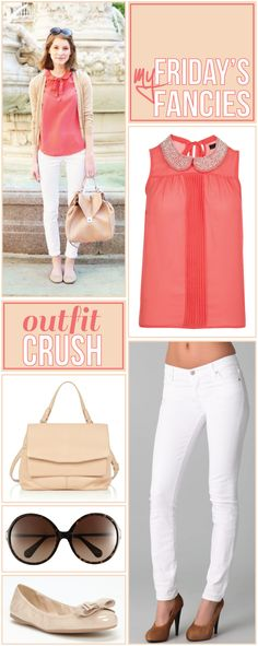 outfit crush.
