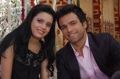 Arjun & Ovi #PavitraRishta