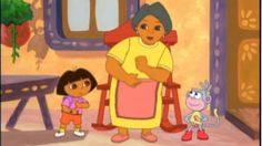 Watch free Dora The Explorer online videos including full episodes and clips only on Nick Asia