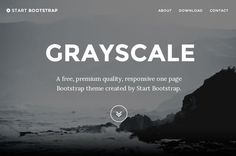 38 Useful Responsive Bootstrap Templates, Skins And Resources   SmashingApps.com