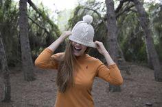 Camiseta Naranja de Moringa