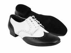 Mens Spectator Swing Shoes Go Go Dance. $69.99