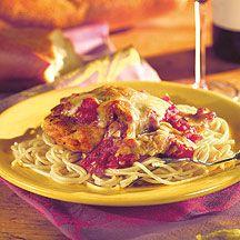 WW Chicken Parmesan