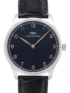 IWCスーパーコピー ポルトギーゼ ピュアクラシック IW570302 新品腕時計メンズ偽物販売      商品番号:IW570302