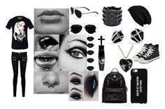 """Untitled #14"" by polyvoreisbae ❤ liked on Polyvore"