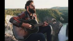 Passenger | Eagle Bear Buffalo (Official Video)