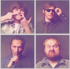 The Walking Dead http://pinterest.com/yankeelisa/the-walking-dead-2/