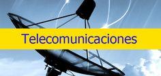 Telecomunicaciones Utility Pole