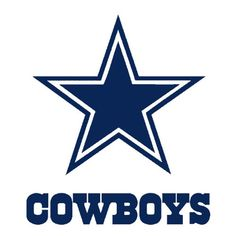 The Fathead NFL Team Logo Wall Decal is made from tough, tear and fade-resistant vinyl and features high-resolution graphics. Dallas Cowboys Clipart, Dallas Cowboys Wallpaper, Dallas Cowboys Decor, Dallas Cowboys Pictures, Cowboy Pictures, Dallas Cowboys Football, Dallas Cowboys Stickers, Cowboys Sign, Cowboys Stadium