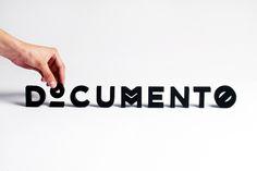 Documento Branding. by Documento, via Behance