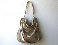convertible backpack  HOBO PACK  large with by roughandtumblebags, $248.00
