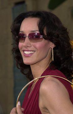 "Jennifer Beals - LA Premiere of ""The Anniversary Party"""