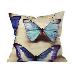 Morphos Throw Pillow Cover | dotandbo.com