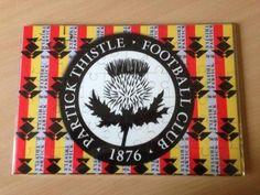 Partick Thistle F.C. Hobby Polo Shirt - Teamwear Scotland ...