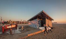 Galeria de Banheiro Público em Ocean Beach / Kevin deFreitas Architects - 10