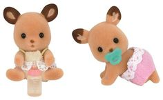 Sylvanian Families Doll deer Twins SHI-67 Epoch http://www.amazon.com/dp/B00HQB0CT0/ref=cm_sw_r_pi_dp_UNRyvb0EF819M