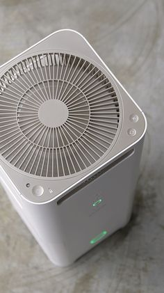http://www.bkgfactory.com/category/Air-Purifier/ BALMUDA  AirEngine Champagne…