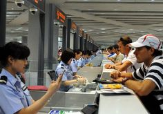 What Foreigners Need to Know about Beijing's New 72-Hour Visa Rule