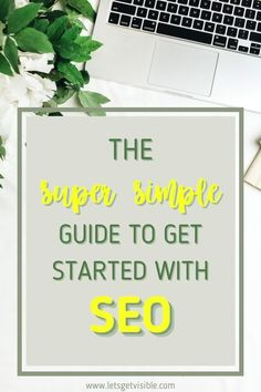 Your Non-Techy Guide to get started with SEO! Get Instant FREE Access Today. Seo guide | seo guidelines | seo guide 2020 | beginners guide to seo | guide to seo | seo audit guide