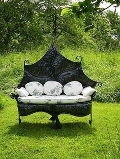Leaf Chair By Bex Simon