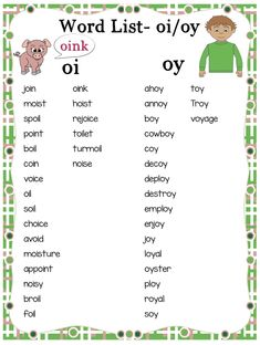 Phonics Chart, Phonics Rules, Phonics Lessons, Jolly Phonics, Phonics Worksheets, Phonics Activities, Teaching Vowels, Teaching Grammar, Troy