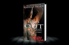 Bringer of Chaos: Lights Out a Science Fiction Novel by Kayelle Allen