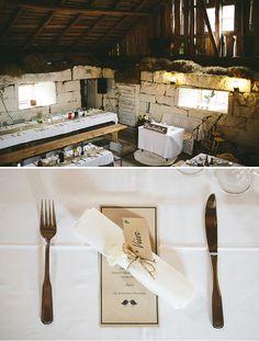 Pöydässä