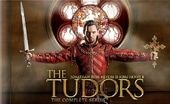 The Tudors - Complete Series (15-DVD)