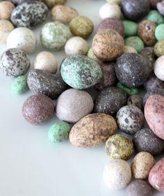 candy dinosaur eggs