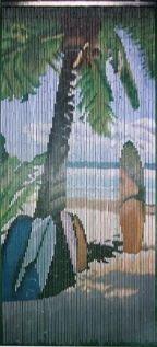 Boards bamboo curtain Bamboo Curtains, Cactus Plants, Boards, Painting, Image, Bamboo Blinds, Planks, Bamboo Shades, Cacti