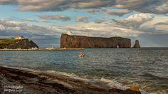 Emblème du tourisme Gaspésien | par Jacquin-Qc
