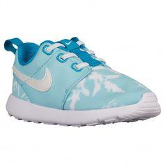 new style b4f2e ad65f nike roshe run toddler,Nike Roshe One - Girls  Toddler - Running - Shoes -  Copa White Blue Lagoon-sku 49353401