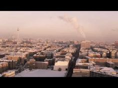 Random Time Lapse in Berlin HD