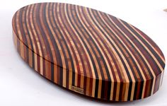 Woodworking Items That Sell, Woodworking Projects For Kids, Diy Wood Projects, Woodworking Crafts, Wood Crafts, End Grain Cutting Board, Diy Cutting Board, Wood Cutting Boards, Chopping Boards
