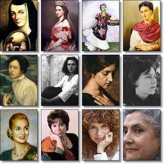Mujeres en la HisToria de Latinoamérica. Día de la Mujer   El SexTo NiveL
