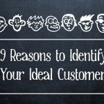 9 Reasons to Identify the Ideal Customer for Your Handmade Shop