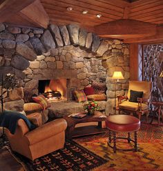 Lake Placid Lodge Lake Placid, New York duplicate living room property Fireplace home cottage log cabin farmhouse hearth