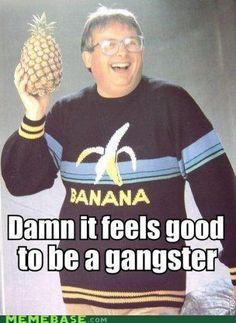 Fruit Gangster