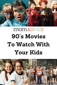 17 Movies From the You Must Share With Your Kids - MomAdvice 90s Movies, Movie Tv, Best Kid Movies, Family Movie Night, Family Movies, Greek Chorus, Good Movies To Watch, Time Sharing, About Time Movie