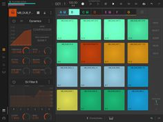 This weekend's BeatMaker 3 could change your mind about the iPad - CDM Create Digital Music http://cdm.link/2017/07/weekends-beatmaker-3-release-change-mind-ipad/?utm_campaign=crowdfire&utm_content=crowdfire&utm_medium=social&utm_source=pinterest