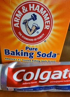 DS exclusive. overnight pimple remedy - mix 1 tsp baking soda