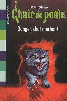 Alison est terrorisée : Rip, le chat qu'elle a cru voir mort plusieurs fois, ne cesse de la harceler. Et depuis qu'il l'a griffée, elle se sent toute bizarre... Pourquoi se lèche-t-elle tout le temps les mains ? D'où lui vient ce goût démesuré pour le thon ? Et, surtout, pourquoi Rip continue-t-il de la hanter ainsi ? La mystérieuse propriétaire du chat va-t-elle pouvoir l'aider ou au contraire, lui fera-t-elle courir de plus grands dangers ?