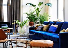 Inspiration: Urban vintage | ELLE Decoration