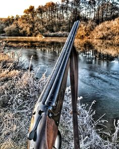 Popular Types of Hunting - HuntingTopic Hunting Rifles, Duck Hunting, Crossbow Hunting, Bushcraft, Side By Side Shotgun, Scout Rifle, Hunting Photography, Hunting Pictures, Double Barrel