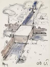 claes oldenburg drawings - Google Search