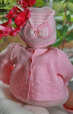 Doll knitting pattern | Dolls knitting patterns