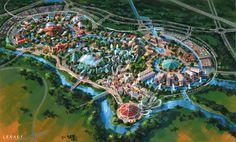 Resort Plan, Lake Resort, City Layout, Landscape Design Plans, Park Landscape, Park Resorts, Parking Design, Conceptual Design, Master Plan