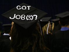 Why new college grads struggle in the job market | CampusLATELY