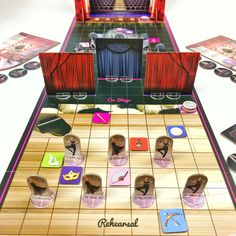 On Pointe is a new ballet board game. Dance your way to the top, collect gems and treasures to score points. First to become Prima wins!  Get the game - free shipping - use promo code - FREESHIPPING50 #rehearsal #dancelife #onstage #boardgamegirls Tabletop Board Games, Gifts For Girls, Free Games, Card Games, Dancer, Great Gifts, Gems, Coding, Ballet