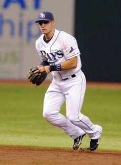 Sean Rodriguez, Baseball, Tampa Bay Rays